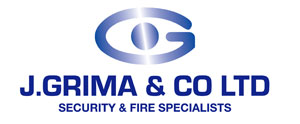J Grima and Co Ltd Security and Fire Specialists Malta - Malta Security Equipment, Malta Fire Safety Equipment
